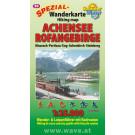 Wanderkarte Nr.30 Achensee-Rofangebirge
