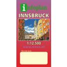 Aushangplan Innsbruck
