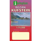 Aushangkarte Bezirk Kufstein