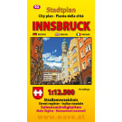 Stadtplan Nr.92 Innsbruck