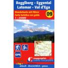 Wanderkarte Nr.09 Regglberg-Eggental