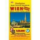 Stadtplan Nr.90 Wien